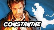 Constantine TV Series Character History and Top 4 Stories