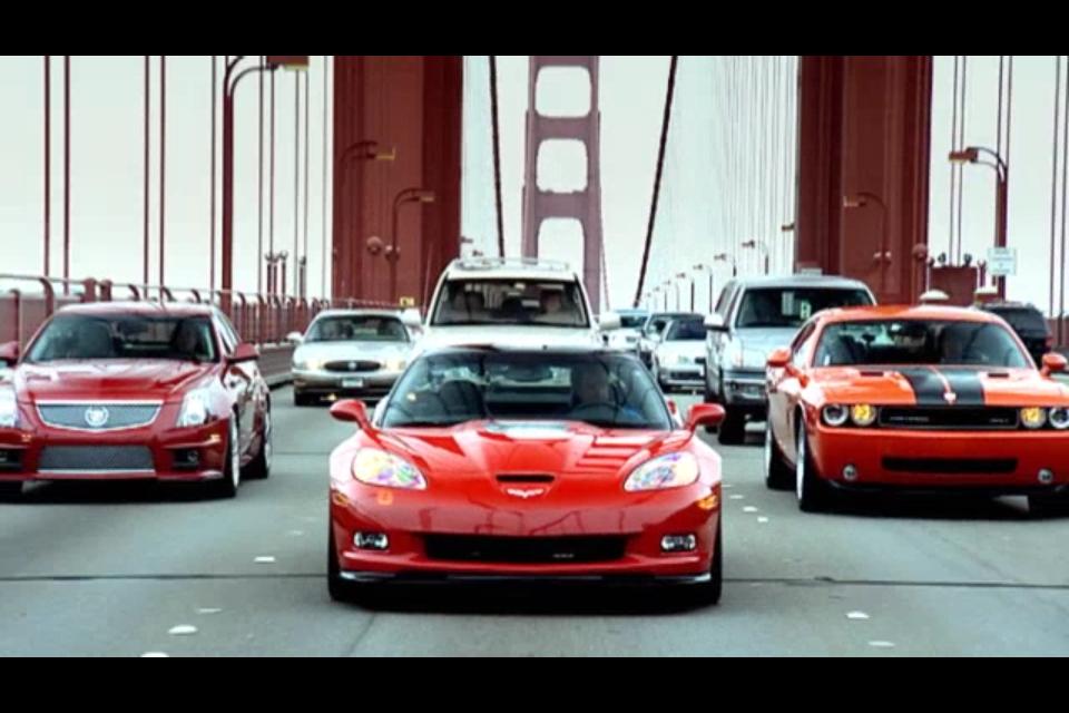 Top Gear Usa Muscle Car Road Trip Part