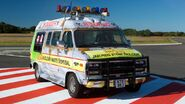 Top-Gear-Richard's Nuclear Waste Disposal Ambulance