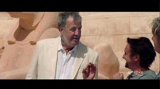 The Grand Tour The Official Trailer