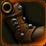 Boots of the Winter Snow icon