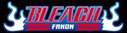Bleach Fanon Wiki-wordmark