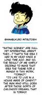 Shimabukuro's Inspiration