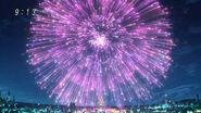 Meteor Garlic fireworks ep96