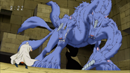 Vs Unicorn Cerberus Eps 63