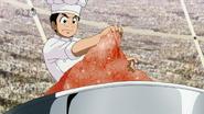 Komatsu prepares Jumberg