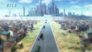 Nerg City Eps 28
