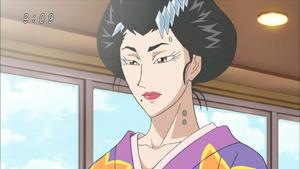 Tsurara Mama 1