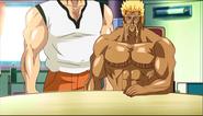 Ichiryu anime 147