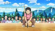 Komatsu taking out the knife1