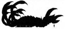 EightTailedScorpionSize