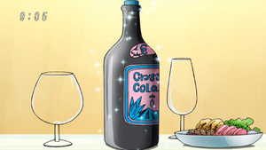 Crystal Cola Eps 58