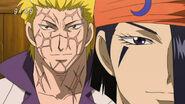 Match and Takimaru