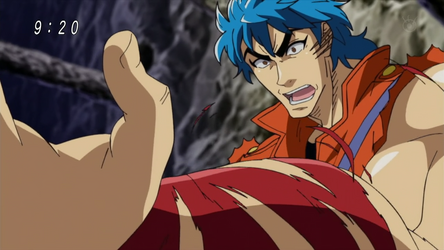 -A-Destiny- Toriko - 54 (1280x720 Hi10p AAC) -0231C5F8- Apr 29, 2013 6.23.15 PM