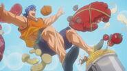 Toriko OVA ED 7