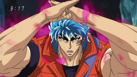 -A-Destiny- Toriko - 55 (1280x720 Hi10p AAC) -C1334418- Apr 29, 2013 7.15.45 PM