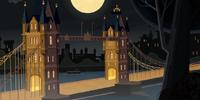 I See London...