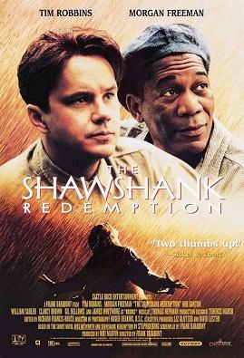 """Movie Analysis: """"The Shawshank Redemption"""" – Plot – filmdesigns"""