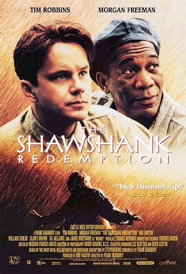 "Movie Analysis: ""The Shawshank Redemption"" – Plot – filmdesigns"