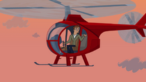 Don helicopter
