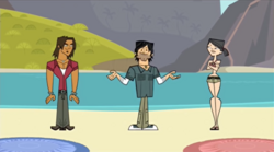HP - Alejandro, Chris, and Heather