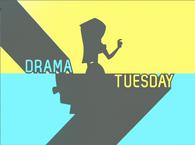 Total Drama Tuesdays 2