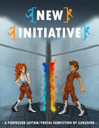 New Initiative