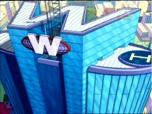 WOOHP Headquarters-2