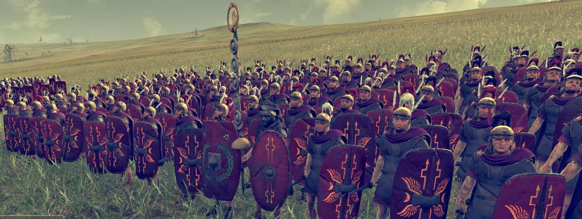 Praetorians (Total War: Rome II)   Total War Wiki   FANDOM ...