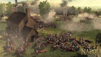 Napoleon Total War Gamescom Community Interview