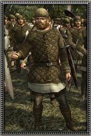 Sicilian Italian Spear Militia