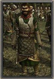Sicilian Muslim Archers