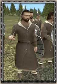 Slav Mercenaries