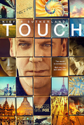 Touch promo poster