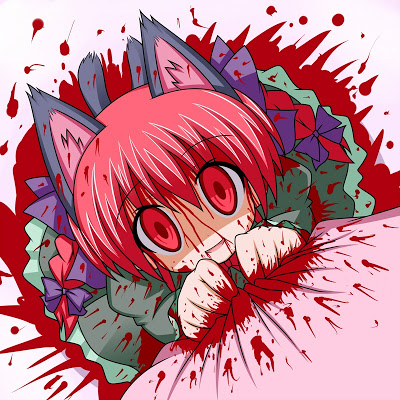 File:Phi stars anime bloody picture gory touhou chibi.jpg