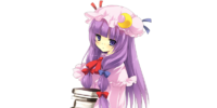 Touhou Pocket Wars EVO: Patchouli