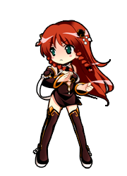 Meiling HC Fighter