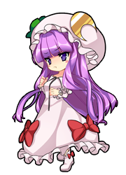 Patchy Kourindou