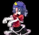 Touhou Pocket Wars 2nd: Yoshika