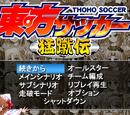 Touhou Soccer Moushuuden