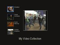 Showcase video simplest