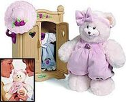 Briarberry bear doll