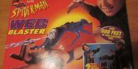Spider-Man Web Blaster