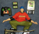 Tony Hawk Skateboard (Tyco R/C)