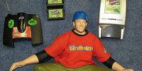 Tony Hawk Skateboard (Tyco R/C)