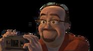 Al McWhiggin Toy Story