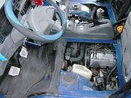 Damas 1997y engineroom