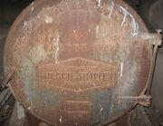 Wheatland NM School Gym Boiler
