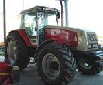 Steyr 9100 MFWD - 1995