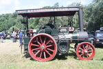 Ransome sims and jefferies no. 39127 - General Wolfe - PN1903 at Bill target rally 2011 - IMG 4549
